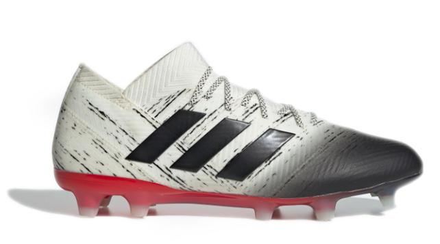 adidas(アディダス) サッカースパイク エックス 18.1 FG/AG BB9425