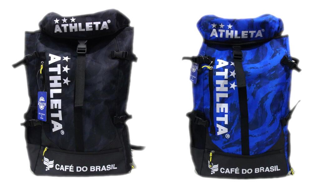 ATHLETA(アスレタ) 総柄バックパック YA-129 [サッカー/フットサル/アクセサリー]