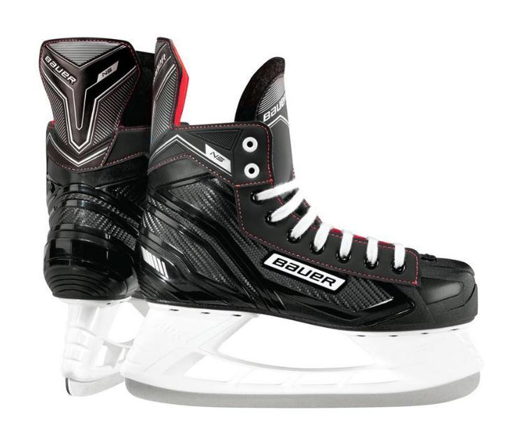 BAUER(バウアー) S18 NS シニア [アイスホッケースケート靴](UP_SK)
