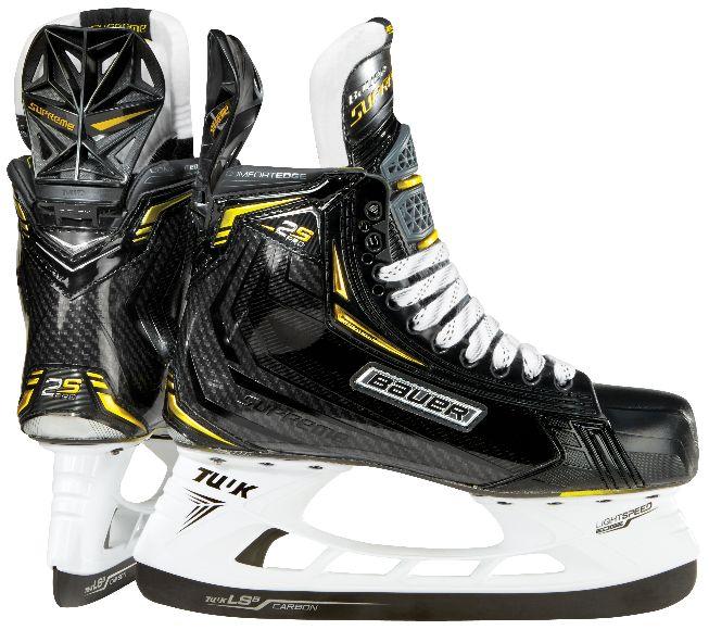 BAUER(バウアー) S18 SUPREME 2S PRO スケート SR ( シニア) アイスホッケースケート靴 研磨無料 保証付き!
