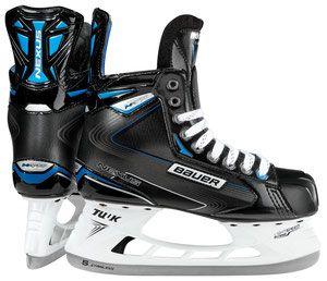 BAUER(バウアー) S18 NEXUS N2700 スケート SR ( シニア) アイスホッケースケート靴 研磨無料 保証付き!
