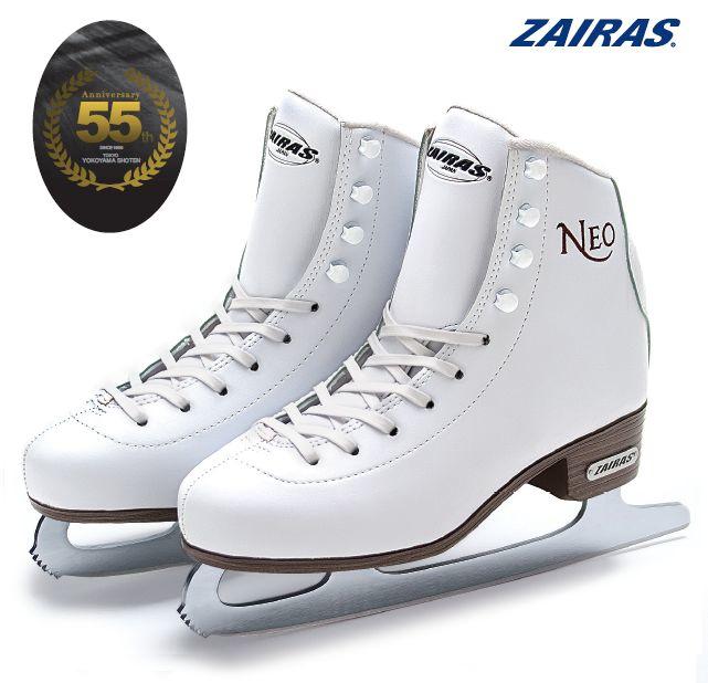 フィギュアスケート靴 ザイラスの通販