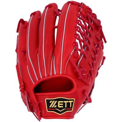 ZETT(ゼット) 一般硬式グラブ プロステイタス 外野手用 右投げ用 (6400) BPROG77
