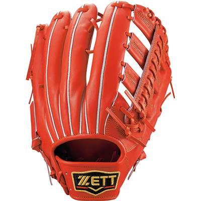 ZETT(ゼット) 一般硬式グラブ プロステイタス 1901 外野手用 右投げ用 (5800) BPROG870