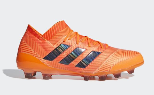 adidas(アディダス) サッカースパイク ネメシス 18.1-ジャパン HG/AG BB6980