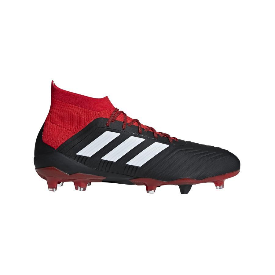 adidas(アディダス) サッカースパイク プレデター 18.1 FG/AG DB2039 (18FW)