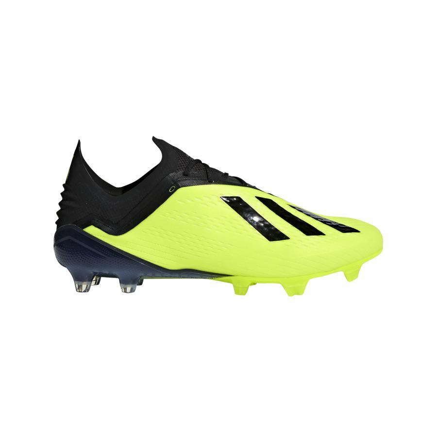 adidas(アディダス) サッカースパイク エックス 18.1 FG/AG DB2251 (18FW)