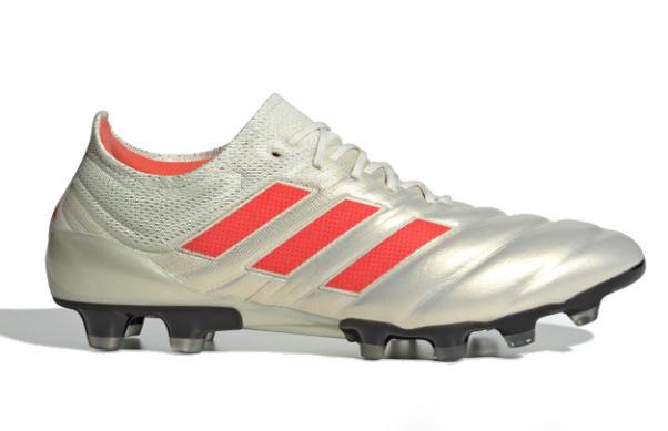 adidas(アディダス) サッカースパイク コパ 19.1 ジャパン HG/AG F97311