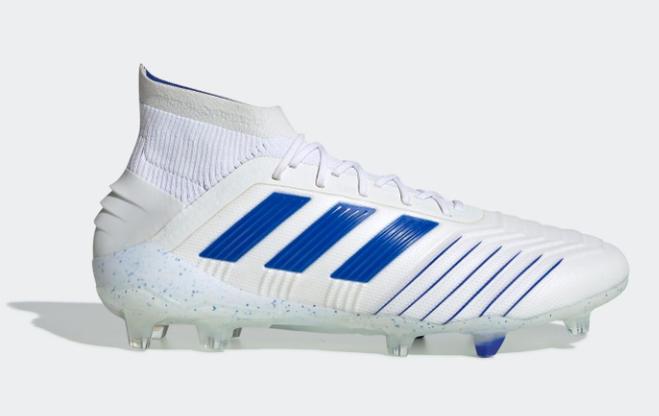adidas(アディダス) サッカースパイク プレデター 19.1 FG/AG BC0550