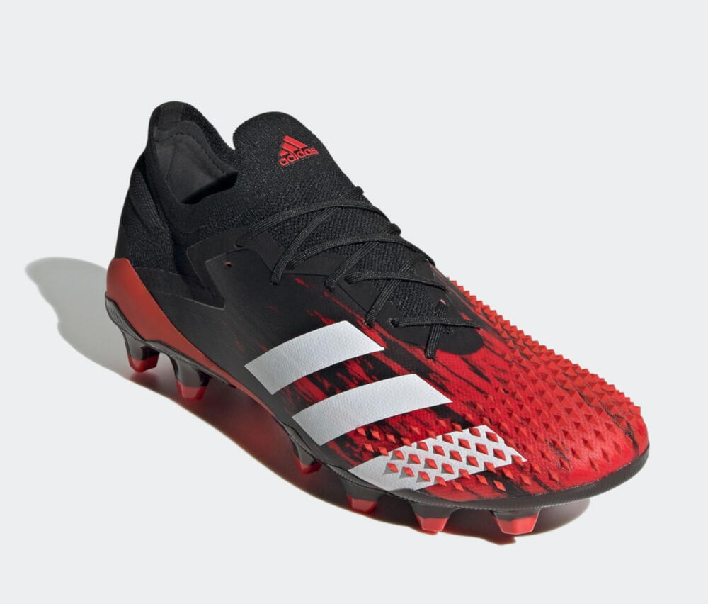 adidas(アディダス) サッカースパイク プレデター 20.1 ジャパン HG/AG ローカット FV3200
