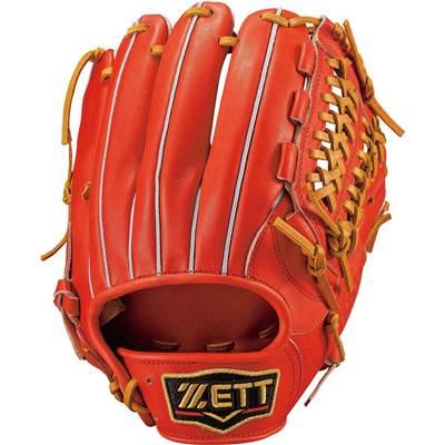 ZETT(ゼット) 一般軟式グラブ プロステイタス 【二塁手・遊撃手用】 右投げ用 (5836) BRGB30720