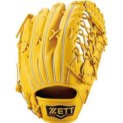 ZETT(ゼット) 一般軟式グラブ プロステイタス 外野手用 右投げ用 (5400) BRGB30917