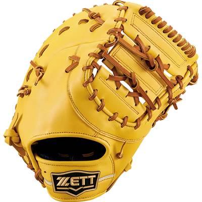 ZETT(ゼット) 一般軟式ファーストミット ウイニングロード 一塁手用 右投げ用 (5436) BRFB33913