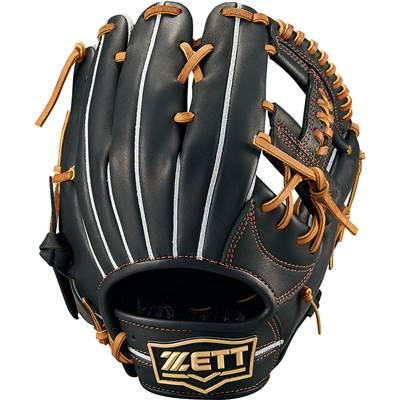 ZETT(ゼット) 一般軟式グラブ ウイニングロード オールラウンド用 右投げ用 (1936) BRGB33910