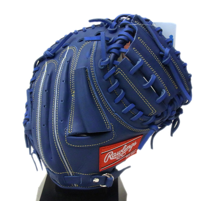 Rawlings(ローリングス) 少年軟式キャッチャーミット ハイパータッチDP 捕手用 右投げ用 (RY) GJ8FHT2AF