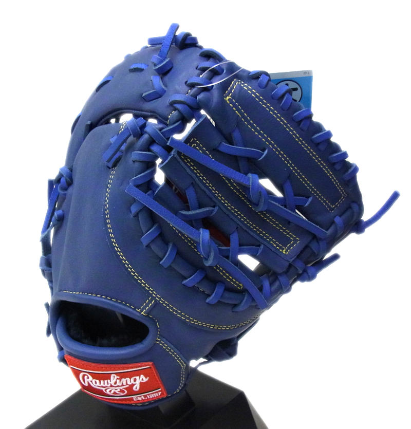 Rawlings(ローリングス) 少年軟式ファーストミット ハイパータッチDP 一塁手用 右投げ用 (RY) GJ8FHT3ACD