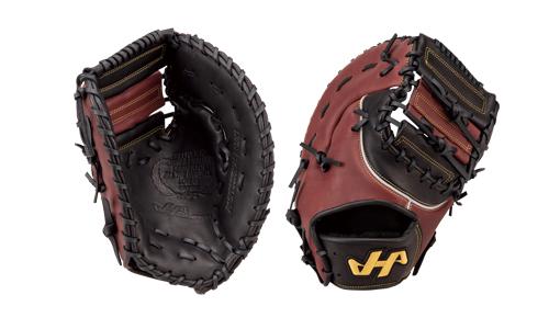 HATAKEYAMA(ハタケヤマ) 一般軟式ファーストミット 一塁手用[坂口モデル] 右投げ用 TH-YS42F