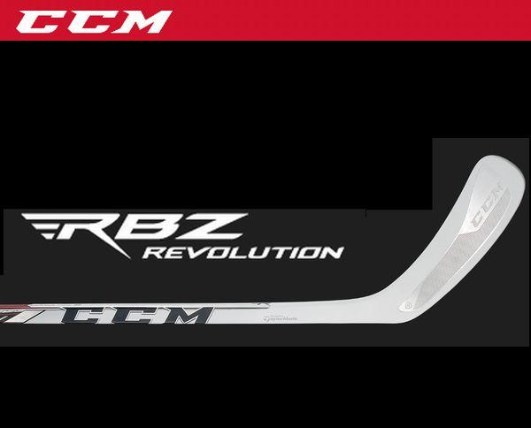 CCM(シーシーエム) RBZ REVOLUTION  SR 75FLEX (RBZレボリューション) アイスホッケースティック