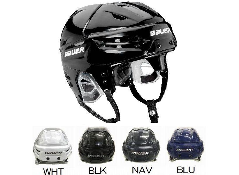 BAUER(バウアー) RE-AKT 95 HELMET (リアクト95) アイスホッケーヘルメット