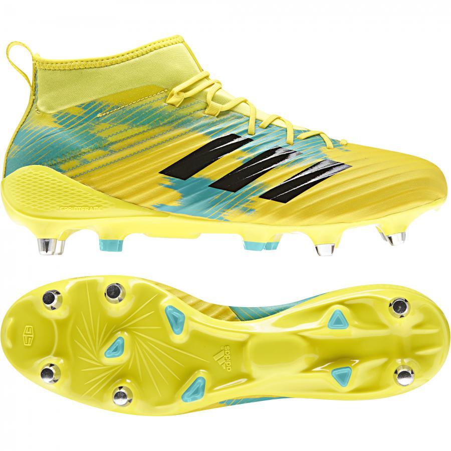 adidas(アディダス) ラグビースパイク プレデターフレア SG AC7731