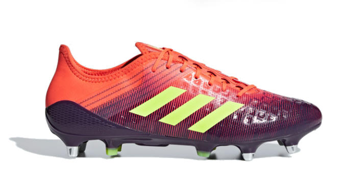 adidas(アディダス) ラグビースパイク プレデター マライスCT SG BB7974