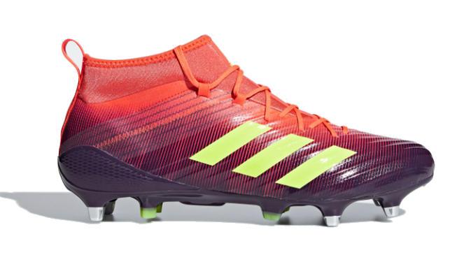 adidas(アディダス) ラグビースパイク プレデター フレア SG BB7965
