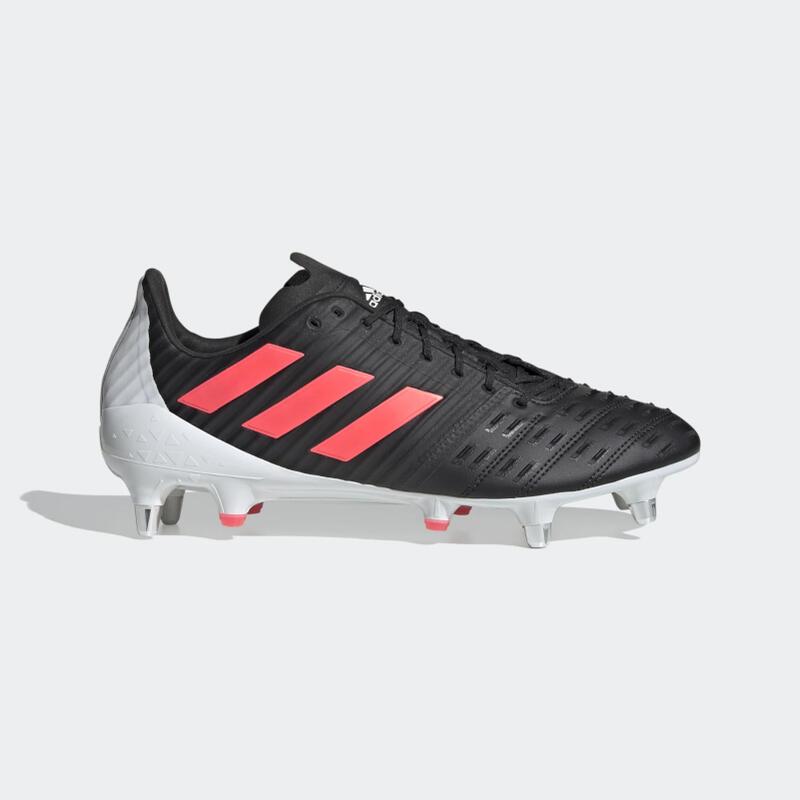 adidas アディダス ラグビースパイク プレデターマライス SG FY6970 100%品質保証! WEB限定 コントロール
