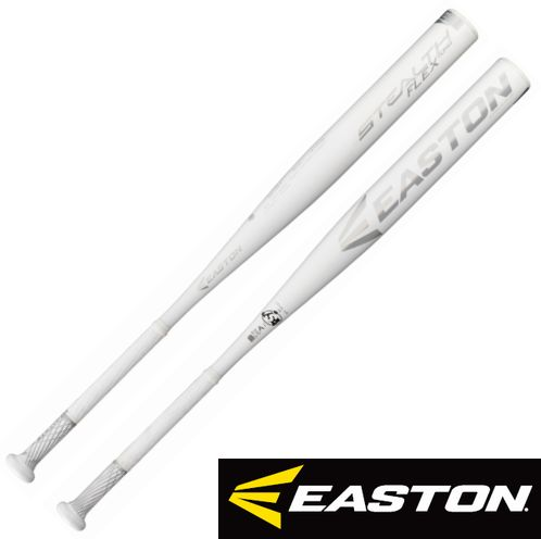 EASTON(イーストン) ソフトボール用バット 3号ゴム STEALTH FLEX TORQ(ステルスフレックス トルク) SB17SFT