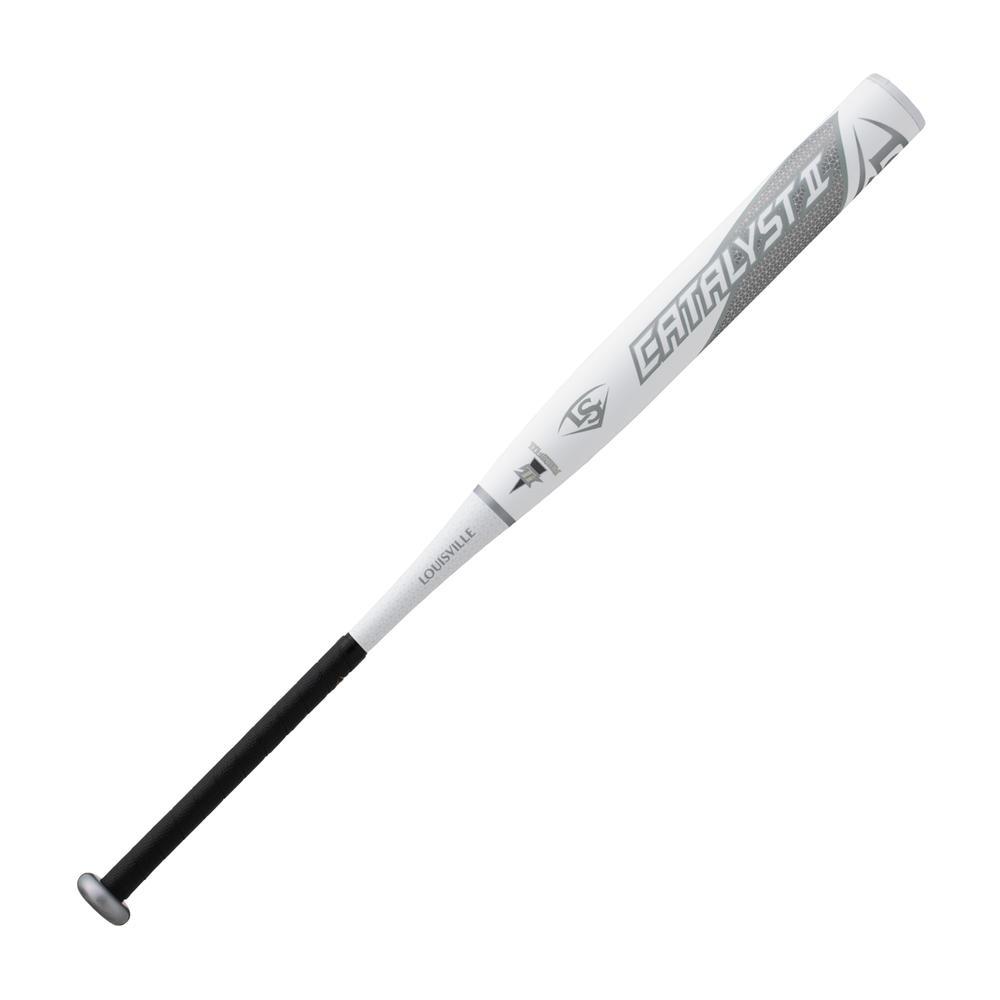 Louisville Slugger(ルイスビルスラッガー) カタリストII TI ソフトボール用バット  (革・ゴム3号) 反発基準対応モデル 2019 WTLJKS19T