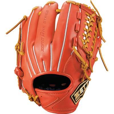 ZETT(ゼット) 少年軟式グラブ ZEROONESTAGE 三塁手用 右投げ用 (5836) BJGB71920