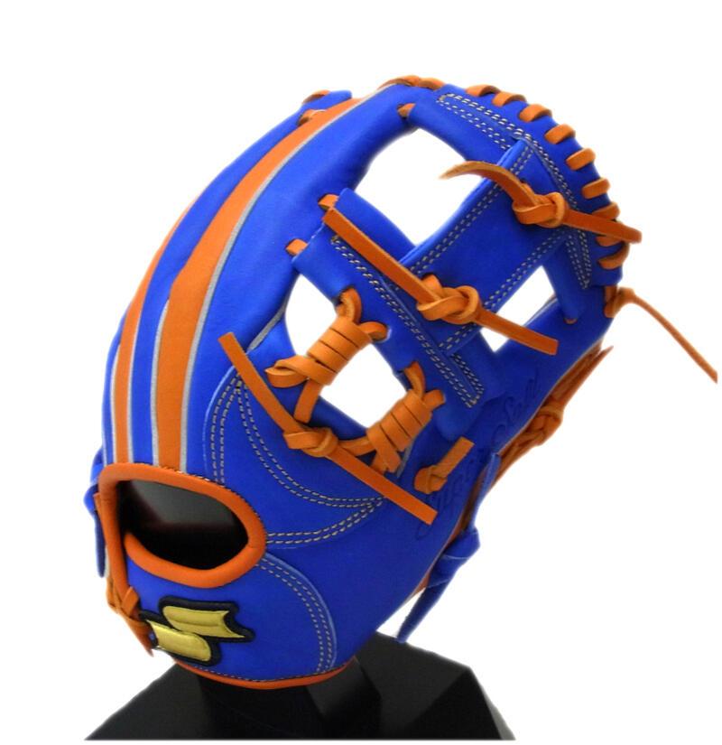 SSK エスエスケイ 少年軟式用グラブ スーパーソフト MLBモデル 正規品 ロビンソン 右投げ用 オールラウンド用 SSJ-RC24 6035 新色追加 カノモデル