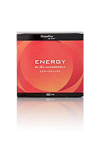 エナジースティックス(シトラスオレンジ味)【2箱セット】