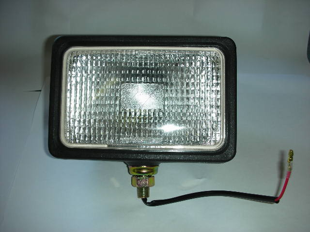 ヘッドライト(作業灯)24V H3ハロゲン