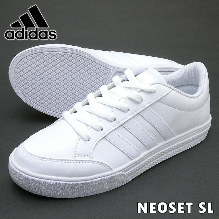 adidas スニーカー neoset sl