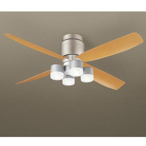 (代引不可)パナソニック シーリングファン 直付吊下型 LED XS72026 (F)