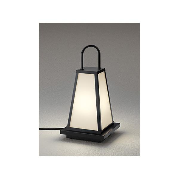(代引不可)オーデリック OG254284LD LED和風エクステリアライト(電球色) (D)