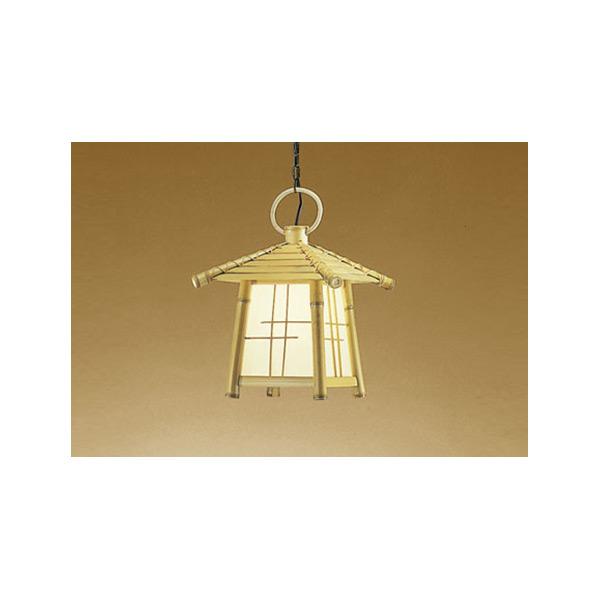 (代引不可)オーデリック OP035302LD LED和風ペンダントライト(電球色) (E)