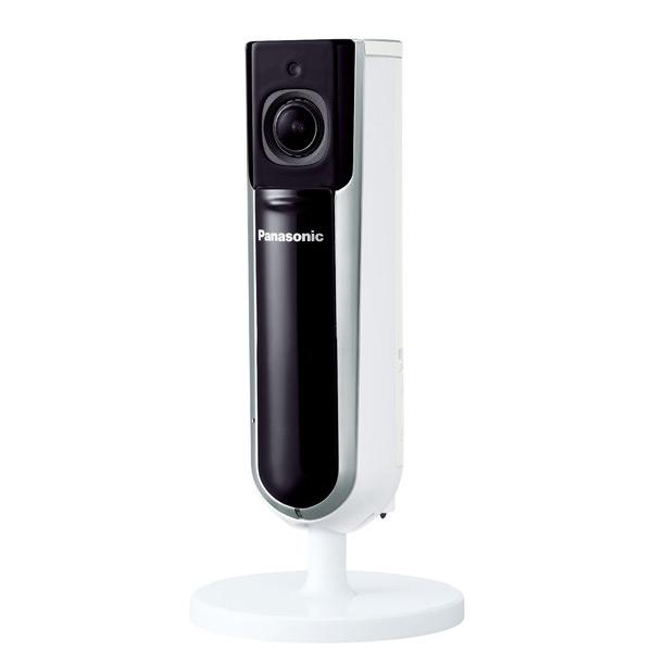 (代引不可)パナソニック 屋内HDカメラ KX-HDN105 ホームネットワーク (A)