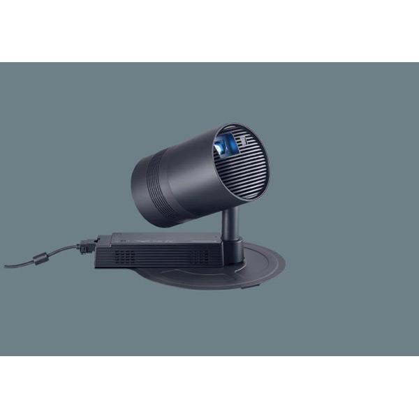 (送料無料(一部地域除く)・代引不可)パナソニック 床置き型プロジェクター Space Player(スペースプレーヤー) NTN91003B (L)