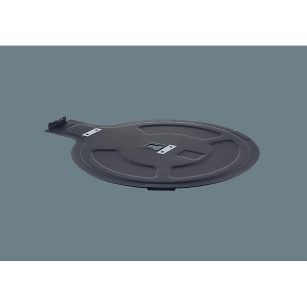 (送料無料(一部地域除く)・代引不可)パナソニック NTN91003B用プロジェクター床置き台座 Space Player(スペースプレーヤー) NTN98003B (L)