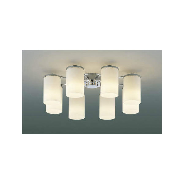 (代引不可)コイズミ照明 AA39672L シャンデリア LED(電球色) ~14畳 (A)