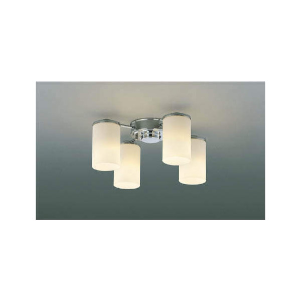 (代引不可)コイズミ照明 AA39674L シャンデリア LED(電球色) ~6畳 (A)