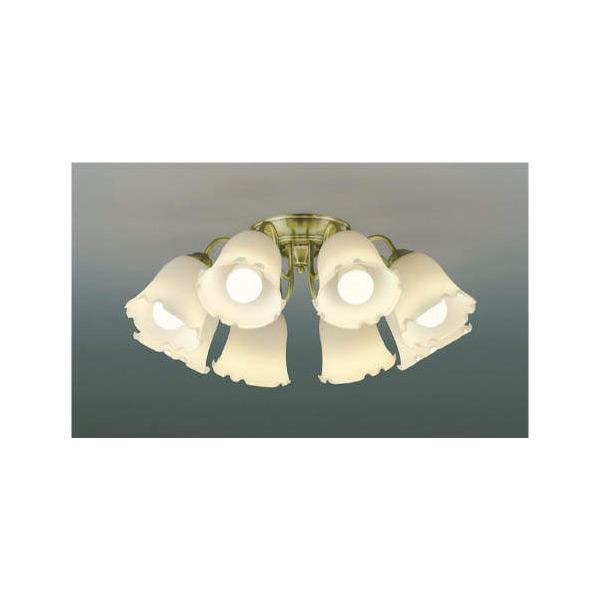 (代引不可)コイズミ照明 AA39963L シャンデリア LED(電球色) ~14畳 (A)