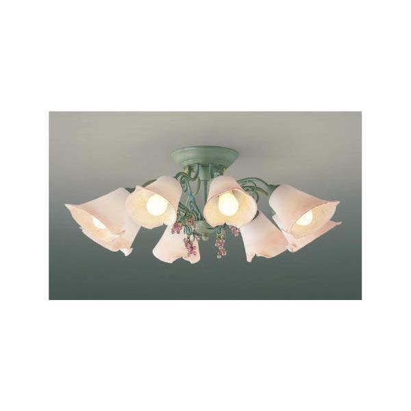 (代引不可)コイズミ照明 AA40076L シャンデリア LED(電球色) ~14畳 (A)