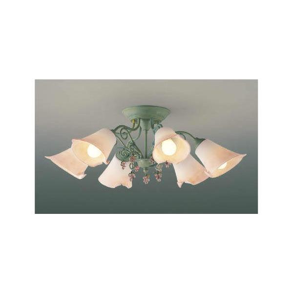 (代引不可)コイズミ照明 AA40077L シャンデリア LED(電球色) ~10畳 (A)