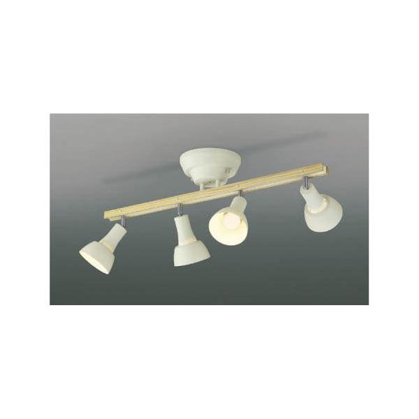 (代引不可)コイズミ照明 AA47244L シャンデリア LED(電球色) (A)