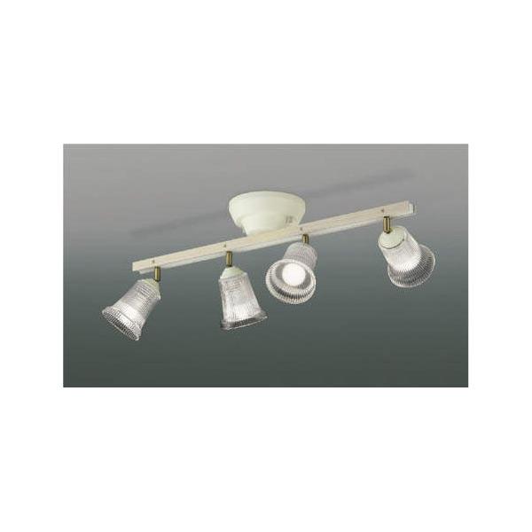 (代引不可)コイズミ照明 AA47249L シャンデリア LED(電球色) (A)