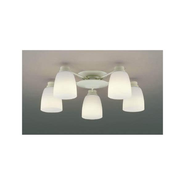 販売 代引不可 コイズミ照明 AA47839L LEDシャンデリア ~10畳 電球色 タイムセール H