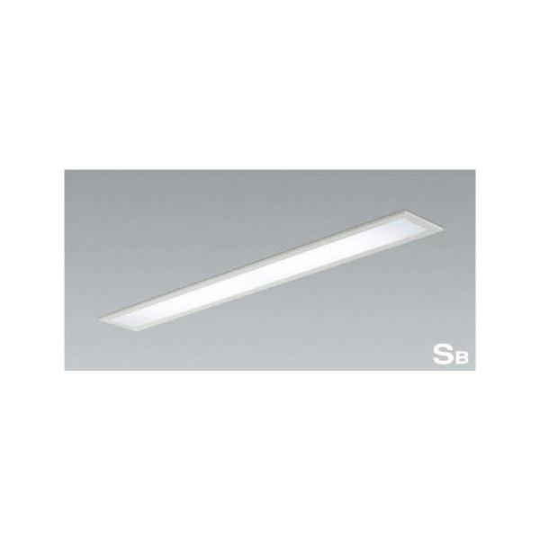 (代引不可)コイズミ照明 AD45413L 埋込シーリングライト LED(昼白色) (A)
