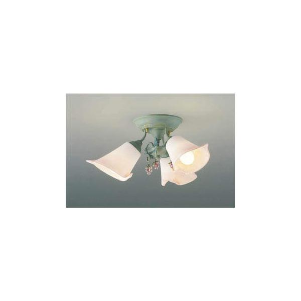 (代引不可)コイズミ照明 AH40079L 小型シャンデリア LED(電球色) (A)